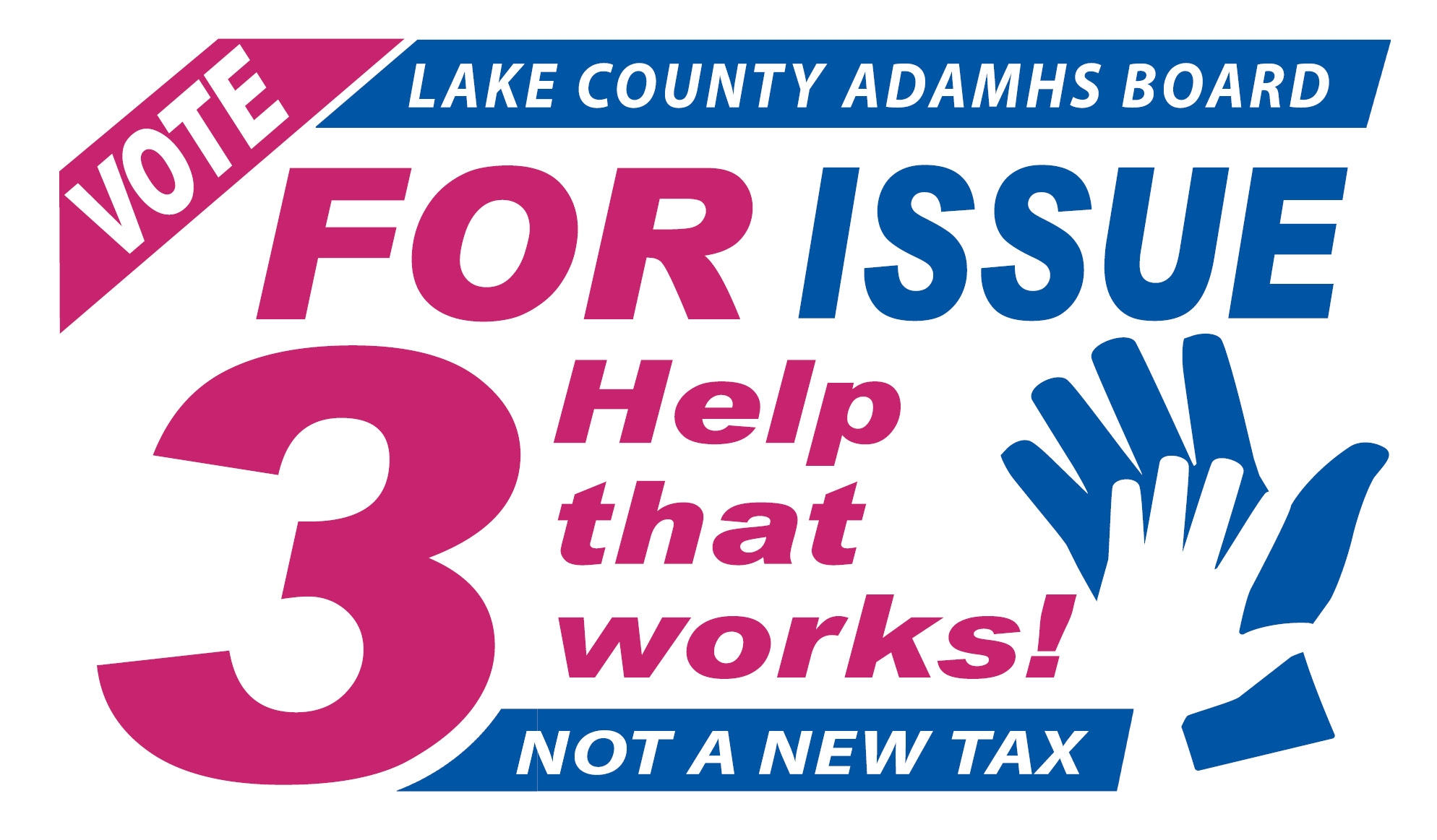Vote YES, Issue 3 - not a new tax - Beacon HealthBeacon Health